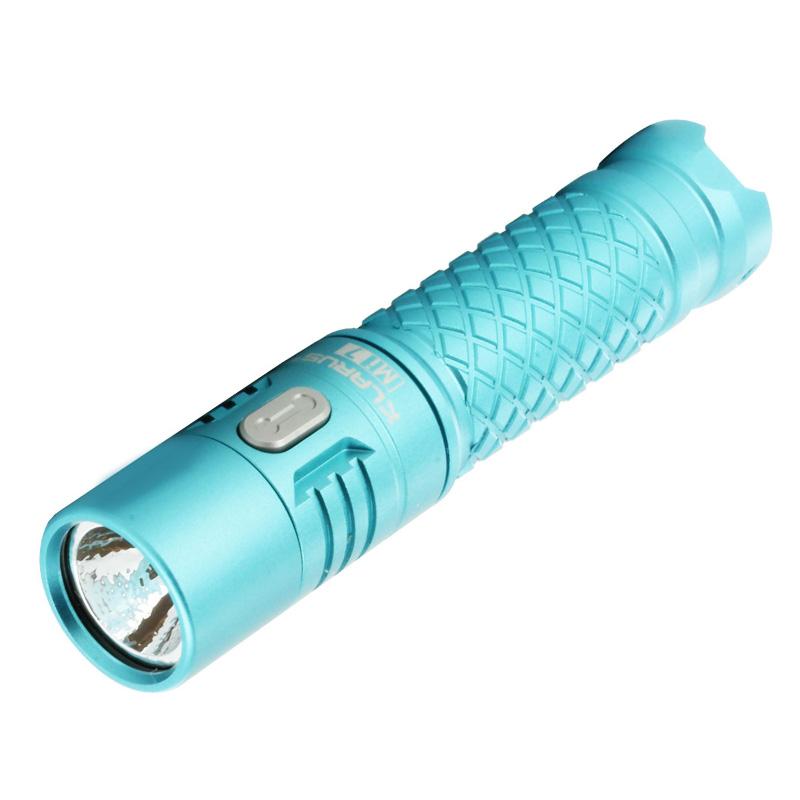 Lampe de poche klarus mi7 700lumens torche ultra puissante - Lampe torche ultra puissante ...