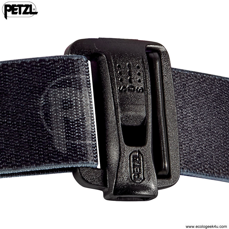 frontale petzl tactikka 200lumens lampe frontale pour la chasse et la p che. Black Bedroom Furniture Sets. Home Design Ideas