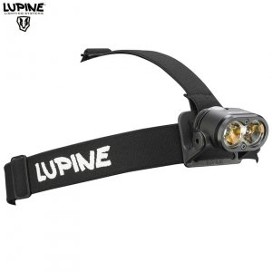 lupine piko x duo 1200 lumens le frontale rechargeable m 233 ga puissante et ultra l 233 g 232 re