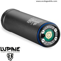 Batterie 5Ah pour Lampe Lupine Betty TL