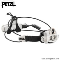 Lampe Frontale Petzl NAO - 575Lumens