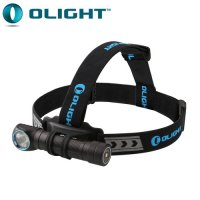 Lampe Frontale Olight H2R - 2300Lumens rechargeable Cool White (CW)