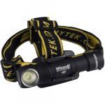 Lampe frontale Armytek Wizard Magnet XP-L 1120 Lumens WARM rechargeable USB