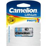 Pile CR123A Camelion Lithium 3V