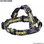 Headband Nitecore HB02