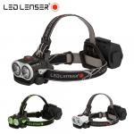 Lampe Frontale Led Lenser XEO 19R 2000lumens Rechargeable + accessoires