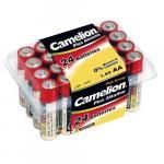 Piles Camelion LR06 (AA) - Pack de 24