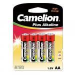 Piles Camelion LR06 (AA) - Pack de 4
