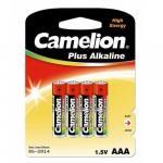 Piles Camelion LR03 (AAA) - Pack de 4