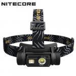 Lampe frontale Nitecore HC65 rechargeable - 1000Lumens