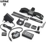 Lampe Lupine Blika All in One 2100 Lumens, frontale et VTT