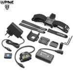 Lampe Lupine Piko All in One 1800 Lumens, frontale et VTT