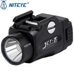 Lampe torche arme de poing Niteye JET T2 - 520Lumens