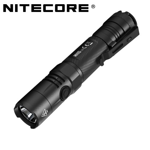 Lampe Torche Nitecore MH11 rechargeable - 1000Lumens