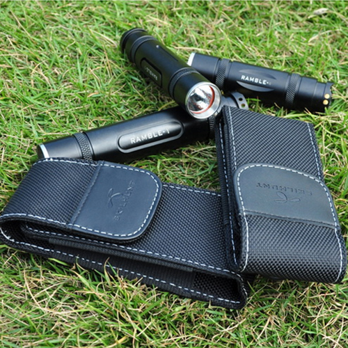 Holster pour Torche Skilhunt Ramble