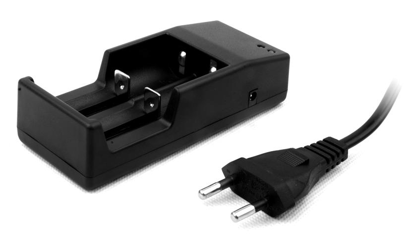chargeur batterie 18650