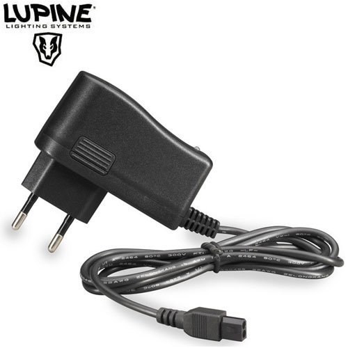 Lupine Chargeur Wiesel V5
