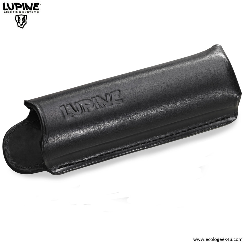 Holster Lupine pour lampe Torche Betty TL2 / TL