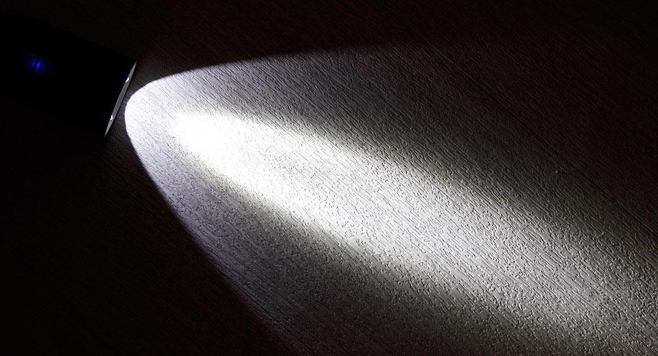 Lampe torche allumee - Allumer lampe de poche ...