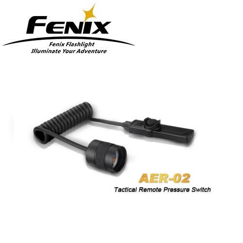 interrupteur d port lampe tactique fenix aer 02 pour pd35tac. Black Bedroom Furniture Sets. Home Design Ideas