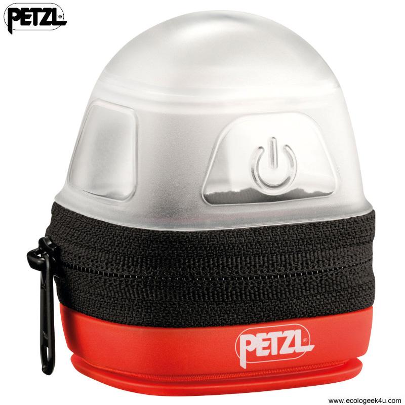 Petzl Noctilight Etui Diffuseur Pour Lampes Frontales Tikkina Tikka