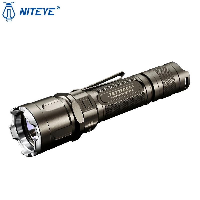 Lampe Torche Niteye 3m Pro 1100lumens Lampe Tactique Militaire