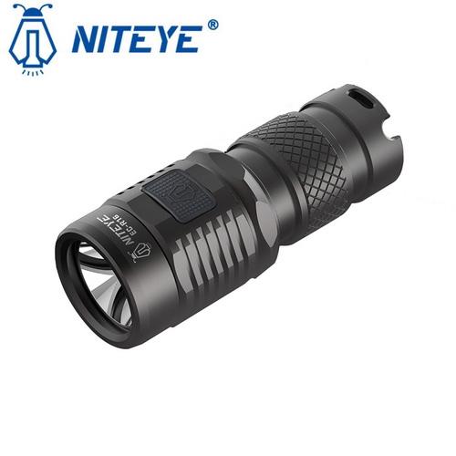 750lumens Rechargeable Torche Ecr16 Lampe Niteye Yf6ybv7g