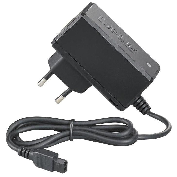 Le Lupin 3,3 Ah Smartcore Fastclick batterie avec affichage Capacité Batterie Battery