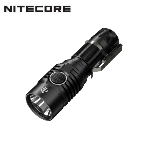 Lampe Torche Nitecore MH23 - 1800Lumens rechargeable