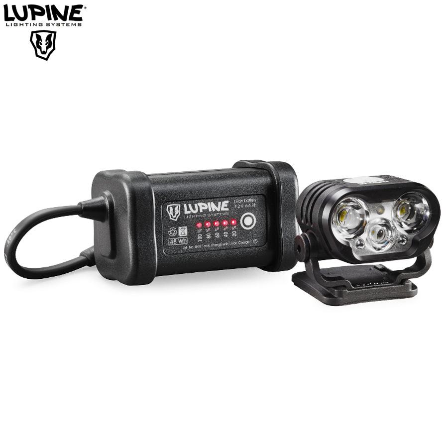 Lampe Lumens 2100 R7 Vtt Lupine Blika Sc cjL5Rq3A4