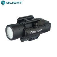 Lampe Olight BALDR RL - 1120Lumens + laser rouge