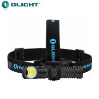 Lampe Frontale Olight Perun - 2000Lumens rechargeable