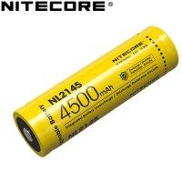 Batterie Nitecore NL2145 4500mAh 3.6V li-ion protégée - 16.2Wh