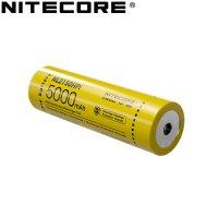 Batterie Nitecore NL2150HPi 5000mAh 3.6V li-ion protégée - 18Wh