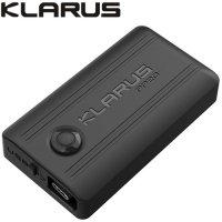 Batterie Klarus PP20 2000mAh pour lampe Klarus HR1 PLUS, PRO