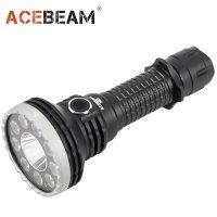 Lampe Torche ACEBEAM X10 - 7000Lumens