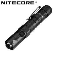 Lampe Torche Nitecore MH12V2 rechargeable - 1200Lumens