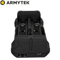Chargeur Armytek Handy C2 pro - batteries Li-ion, IMR et Ni-Mh