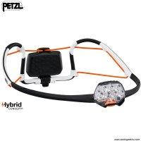 Lampe Frontale Petzl IKO CORE - 500Lumens