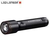 Lampe Torche Led Lenser P7R Core 1400 Lumens rechargeable