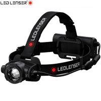 Lampe Frontale Led Lenser H15R Core 2500lumens Rechargeable avec Focus