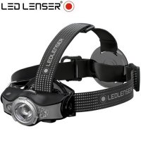 Lampe Frontale Led Lenser MH11 Rechargeable 1000lumens