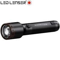 Lampe Torche Led Lenser P6R Core 900 Lumens rechargeable