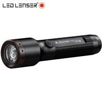 Lampe Torche Led Lenser P5R Core 500 Lumens rechargeable