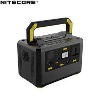 Station d'alimentation portable Nitecore NPS200 54600 mAh