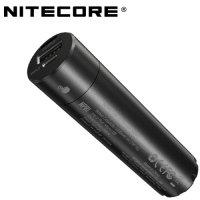Power Bank Nitecore NPB1 - 5000mAh batterie externe frontale HU60