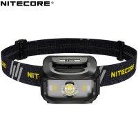 Lampe frontale Nitecore NU35 - 460Lumens