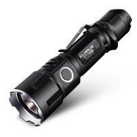 Lampe torche Klarus XT11GT rechargeable - 2000Lumens
