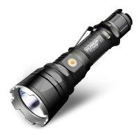Lampe torche tactique Klarus XT12GT rechargeable - 1600Lumens