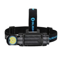 Lampe Frontale Olight Perun 2 - 2500Lumens rechargeable